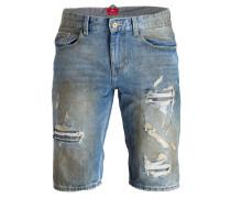 Jeans-Shorts TUBEX Regular-Fit