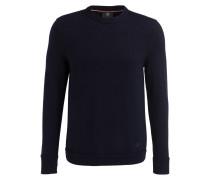 Schurwoll-Pullover DARREN