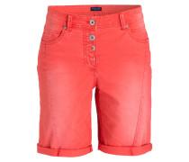 Shorts - koralle