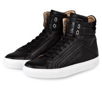 Hightop-Sneaker AMPTON - schwarz