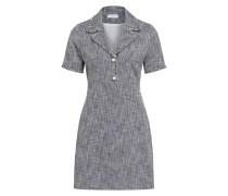 Tweed-Kleid RINOH19