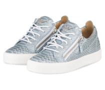 Sneaker GAIL - HELLBLAU/ CREME