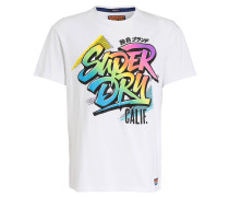 T-Shirt ACID PACIFICA