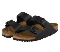 Sandalen ARIZONA - schwarz