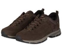 Outdoor-Schuhe DURBAN GTX - DUNKELBRAUN