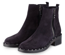 Boots BLAKE - DUNKELBLAU