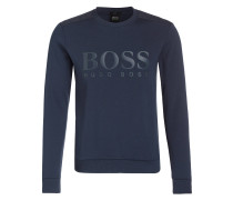Sweatshirt SALBO Slim-Fit - navy