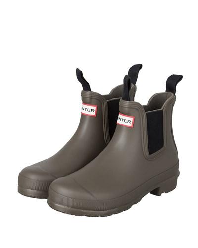 Gummi-Boots - SCHLAMM