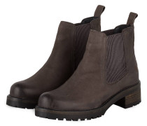 Chelsea-Boots MONICA - TAUPE