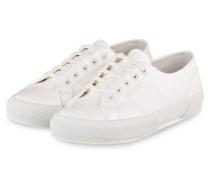 Lack-Sneaker PUPATENTW - WEISS