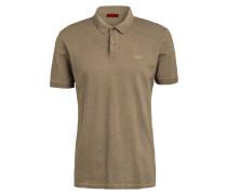Piqué-Poloshirt DAGIC Regular Fit