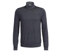 Rollkragenpullover Level Five Casual body fit