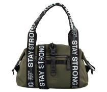 Bowling-Bag FREERANGE - oliv