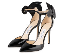 Lack-Pumps KELLEY - SCHWARZ