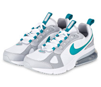 Sneaker AIR MAX 270 FUTURA - WEISS/ GRAU