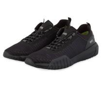 Sneaker STORM - SCHWARZ