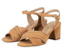 Sandaletten - CAMEL