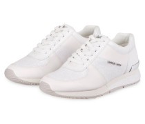 Sneaker ALLIE - 085 OPTIC WHITE