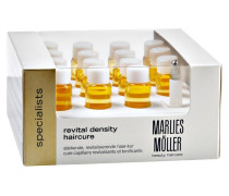 SPECIALISTS REVITAL DENSITY HAIRCURE 90 ml, 110 € / 100 ml