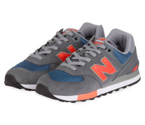 Sneaker ML574 - GRAU/ BLAU