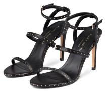 Sandaletten PORTIA - SCHWARZ