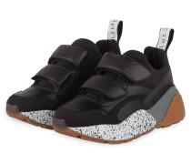 Sneaker ECLYPSE - SCHWARZ/ GRAU