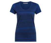 T-Shirt BLIZZARD aus Merinowolle