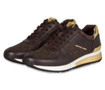 Sneaker ALLIE - BRAUN