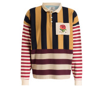 Oversized-Rugbyshirt CARLSTON