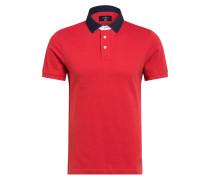 Piqué-Poloshirt RIVIERA Slim Fit