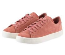 Sneaker COURTVANTAGE - altrosa