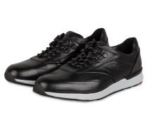 Sneaker AMARILLO - SCHWARZ