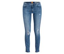 Skinny-Jeans ORANGE J20