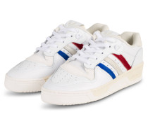 Sneaker RIVALRY LOW - WEISS