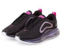 Sneaker AIR MAX 720 SE - SCHWARZ/ FUCHSIA