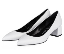 Pumps ADELE - weiss