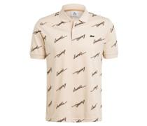 Piqué-Poloshirt Standard Fit