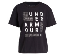 T-Shirt GRAPHIC SQUARE