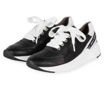 Sneaker - SCHWARZ/ WEISS