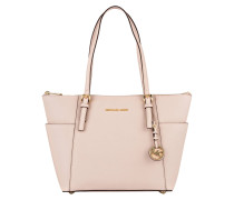 Saffiano-Shopper JET SET ITEM MEDIUM