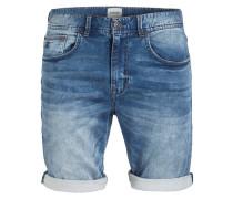 Jeans-Shorts IGGY - e00 denim blue