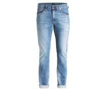 Destroyed-Jeans LUKE Slim Fit