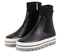 Chelsea-Boots 105 HILL STREET - SCHWARZ
