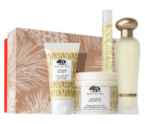 GINGER JOY  BATH & BODY MUST-HAVES