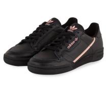 Sneaker CONTINENTAL 80 - SCHWARZ/ ROSE