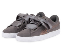 Sneaker HEART LUNALUX - GRAU
