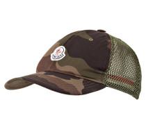 Cap - oliv/ khaki/ grün