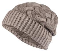 Cashmere-Mütze ALMA