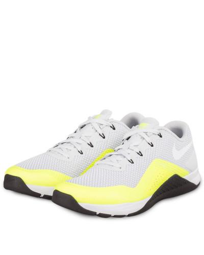 Günstig Kaufen Die Besten Preise Offizielle Seite Günstig Online Nike Herren Trainingsschuhe METCON REPPER - GRAU/ GELB UY8KsR7tvH