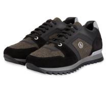 Sneaker SEATTLE - SCHWARZ/ OLIV